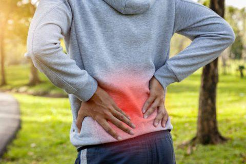 Telové sviečky Medo a bolestivé problémy s obličkami