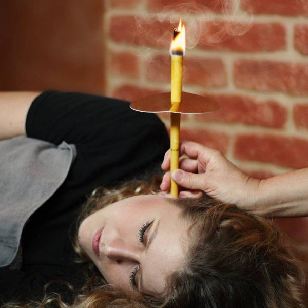 Ušné sviečky Medo